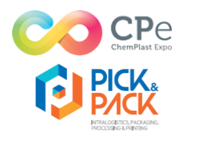 CHEMPLAST y PICK AND PACK