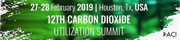12th Carbon Dioxide Utilization Summit